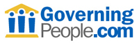 picture of Governing People logo