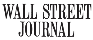 picture of Wall Street Journal logo